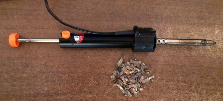Как сделать мини фен