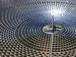 Солнечная энергетика: надежда человечества?
